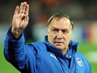 Дик Адвокат подтвердил слухи о своем уходе после Евро-2012