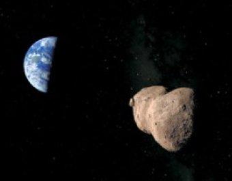 Россия отправит спутник к астероиду, угрожающему Земле: он прояснит вероятность столкновения