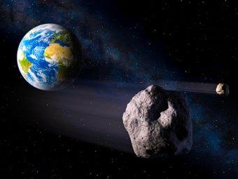 Google и Джеймс Кэмерон займутся освоением астероидов