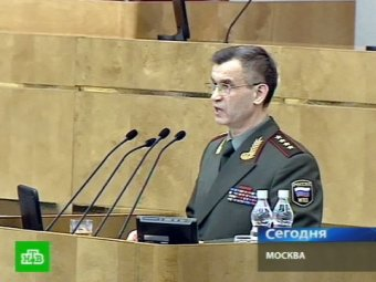 СМИ: Нургалиев предложил провести новую реформу МВД