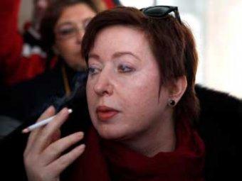 Журналистка Ольга Романова рассказала, кто и по чьему заказу «грохнет» ее мужа в колонии