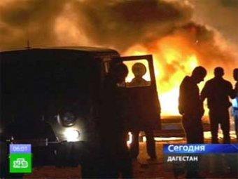 Двойной теракт в Махачкале устроили брат с сестрой