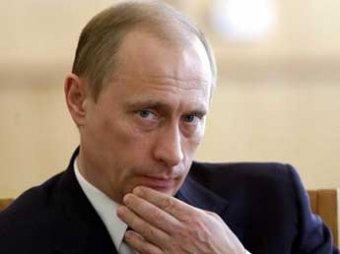 Путин предложил кандидатов на посты глав трех регионов