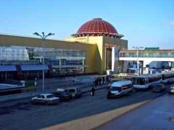 СМИ: в Уфе эвакуировали вокзал, чтобы не пустить оппозиционеров на «Марш миллионов»