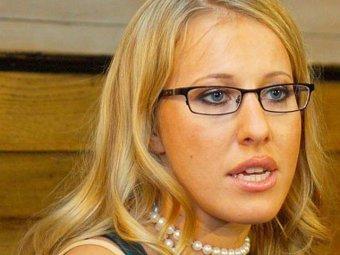 Ксения Собчак извинилась перед Чулпан Хаматовой за неудобный вопрос