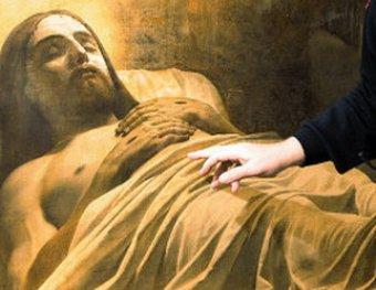Ученые назвали точную дату смерти Иисуса Христа