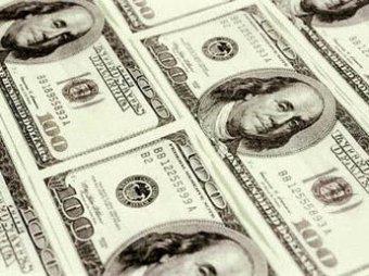 Рубль рухнул в 2009 год: доллар впервые за три года превысил 33 рубля