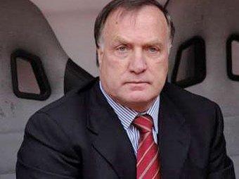 Адвокат: в сборной России по футболу нет звезд