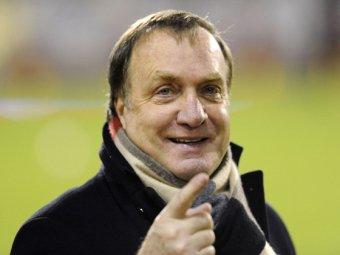 Опубликован рейтинг зарплат главных тренеров сборных Евро-2012