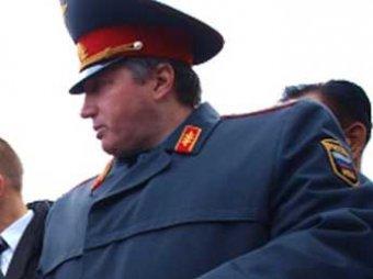 СМИ: недовольный реформой Нургалиева генерал Суходольский возвращается в МВД