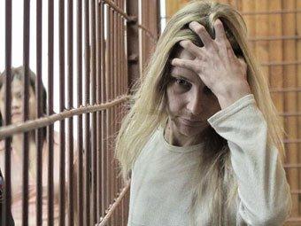 В прессу попала стенограмма допроса детоубицы Галины Рябковой и ее мужа