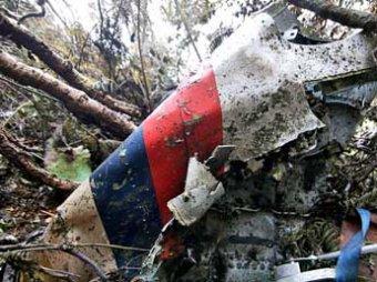 СМИ: последние слова штурмана разбившегося SSJ-100 пролили свет на причины трагедии