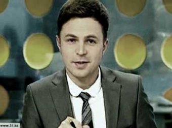 В Казахстане ведущий на радио уволился после новости про признание пограничника