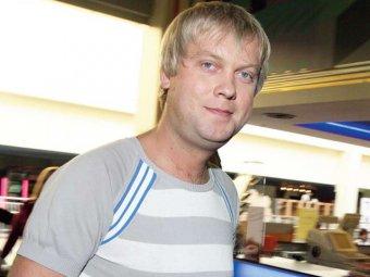 Сергей Светлаков разводится с женой