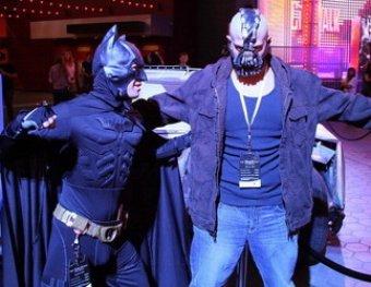 """Бойня на премьере """"Бэтмена"""" в США: 12 убитых, 50 раненых"""