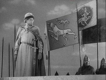 """СМИ: """"Александр Невский"""" Эйзенштейна выйдет в цветном варианте"""