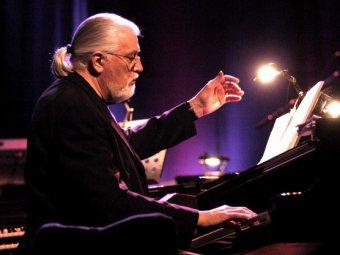 Умер легендарный клавишник Deep Purple Джон Лорд