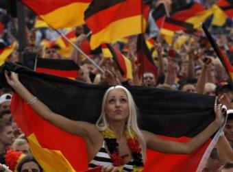 Олимпийские спортсменки Германии разделись для Playboy