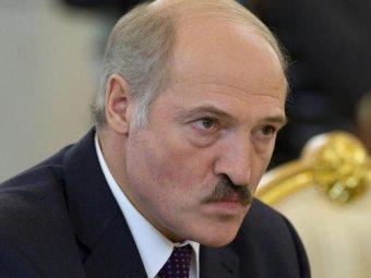 Лукашенко не пускают на Олимпиаду в Лондон