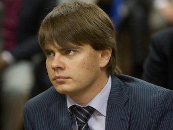 "Сын Михаила Боярского стал директором канала ""Санкт-Петербург"""