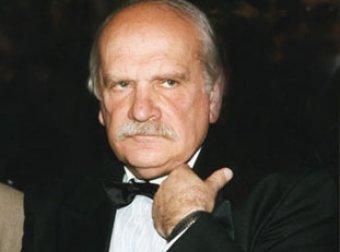 Петр Фоменко отмечает 80-летний юбилей