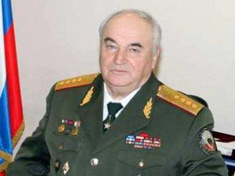 У экс-главы ФАПСИ генерала Старовойтова в Швейцарии украли ,5 млн
