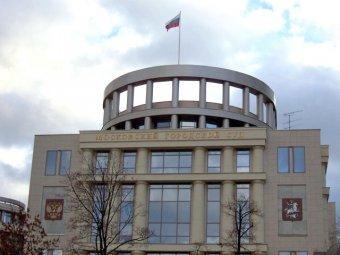 В Мосгорсуде избит обвиняемый в убийстве Буданова