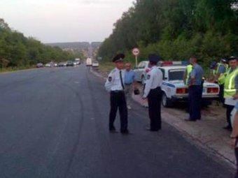 Губернатор Тульской области попал в «самую серьезную аварию в жизни»