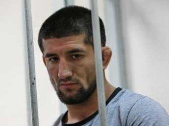 Самбист Мирзаев может выйти на свободу уже 18 августа