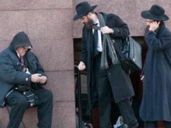Погибший нью-йоркский нищий оказался подпольным миллионером