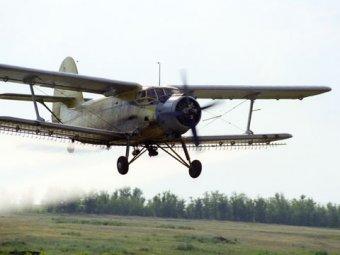 Очевидцы сняли последние кадры с пропавшим на Урале АН-2