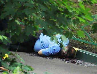 В полиции объяснили, зачем избит обвиняемый в убийстве Буданова