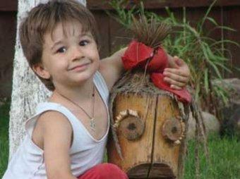 Под Владимиром снова начался поиск убийцы пятилетнего Богдана Прахова
