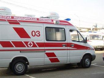 Крупное ДТП в Подмосковье: 5 человек погибли