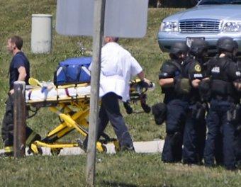 Бойня в храме сикхов в США: 7 убитых