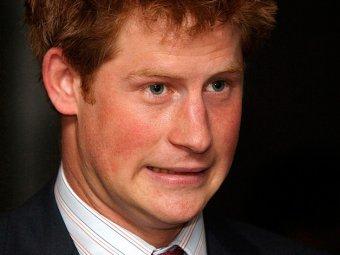 Принц Гарри шокировал королеву голыми фото из Лас-Вегаса