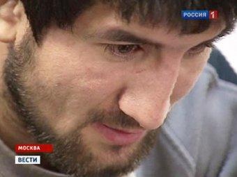 Судья неожиданно отложил вынесение приговора самбисту Мирзаеву