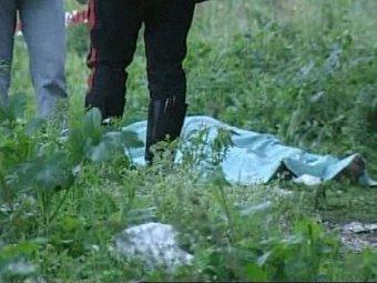 В национальном парке Казахстана найдено 11 трупов