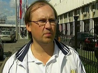 Российский журналист департирован с Олимпиады за драку с беременной женщиной