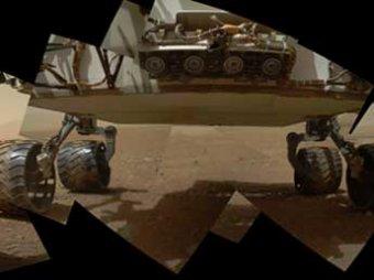 Curiosity сделал первое феноменальное открытие: ученые в восторге