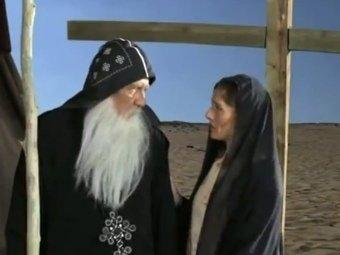 Актриса фильма про пророка Мухаммеда подала в суд на создателя ленты
