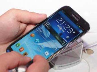Названа дата презентации нового смартфона от Samsung