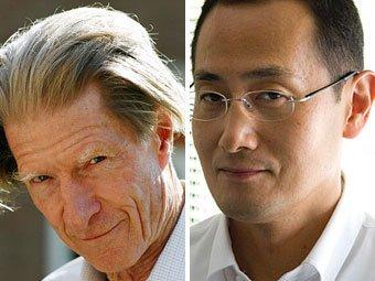 Японец с британцем получили Нобелевскую премию за клонирование