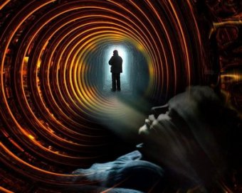 """Телепортация... """" рассылки  """"Психофизические возможности человека.  Тайны и ответы! """" от 08 ноября 2012 года."""