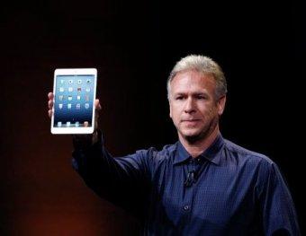 Apple представила планшет iPad mini