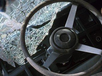 Страшное ДТП в Приморье: пострадали 16 человек, из них 6 погибли