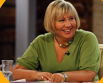 Актриса и телеведущая Марина Голуб погибла в страшном ДТП в Москве