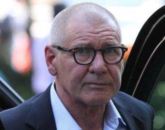 СМИ: Харрисон Форд болен раком. Его лицо обезобразила опухоль