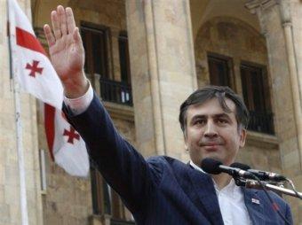 Грузинский парламент расследует преступления режима Михаила Саакашвили