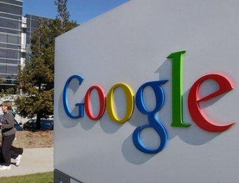 Google потеряла  млрд за 15 минут